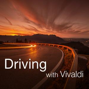 ドライブで聴きたいヴィヴァルディ