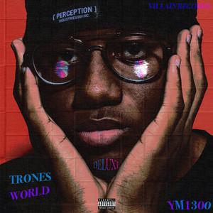 Trones World (Deluxe)