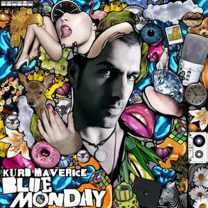 Blue Monday - Vandalism Remix cover art