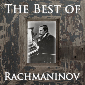 Mazurka, Oр. 63: No. 3 in C-Sharp Minor by Sergei Rachmaninoff
