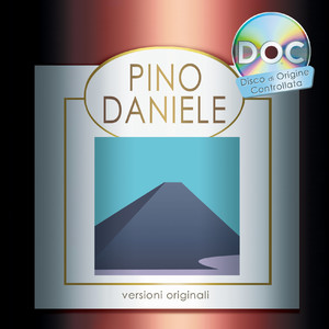 Pino Daniele DOC - Pino Daniele