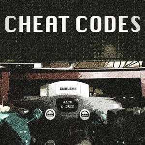 Cheat Codes (feat. Emblem3)