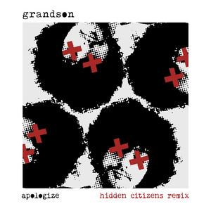 Apologize (Hidden Citizens Remix)