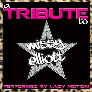 Missy Elliott – Get Your Freak On (Studio Acapella)