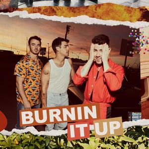 BURNIN IT UP album