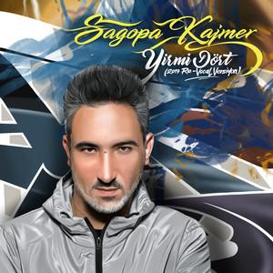 Yirmi Dört - Re-Vocal Version cover art