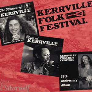 Kerrville Folk Festival album