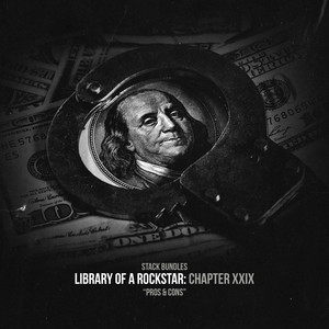 Library of a Rockstar: Chapter 29 - Pros & Cons