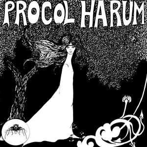 Procol Harum (2009 remaster) album