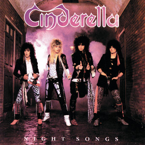 Cinderella – Nobody's Fool (Studio Acapella)
