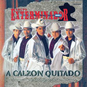 A Calzón Quitado cover art