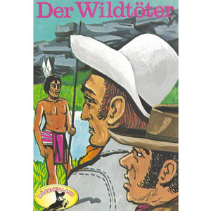 Der Wildtöter Audiobook