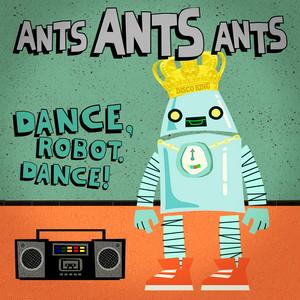 Dance, Robot Dance!