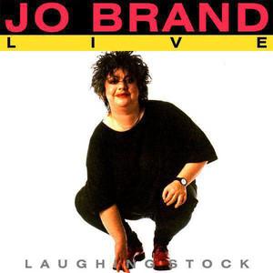 Jo Brand Live Audiobook