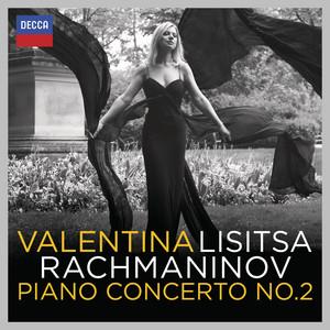 Piano Concerto No. 2 in C Minor, Op. 18: 3. Allegro scherzando cover art