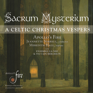 Sacrum Mysterium (A Celtic Christmas Vespers) album