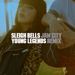 Young Legends (Jam City Mix)