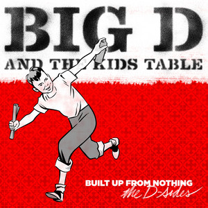 Built Up from Nothing: The D-Sides and Strictly Dub