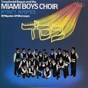 Kail by Yerachmiel Begun & The Miami Boys Choir