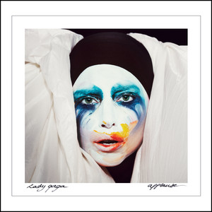 Applause cover art