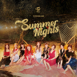 What is Love? by TWICE