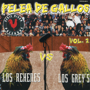 Pelea De Gallos, Vol. 9 album