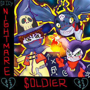 So Icy Nightmare Soldier