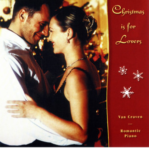 Christmas Is For Lovers album