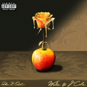 Poke It Out cover art