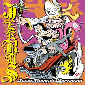 Jesus Christ's Supercar album