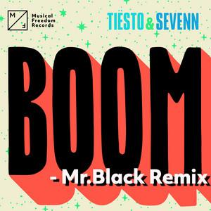 BOOM (Mr. Black Remix)
