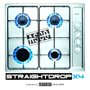 Straight Drop X 4
