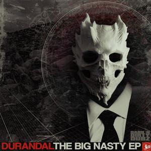 The Big Nasty - EP
