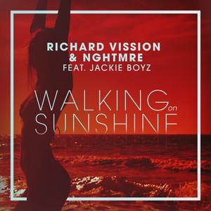 Walking on Sunshine (Radio Edit)