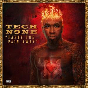 Party the Pain Away (feat. Liz Suwandi)