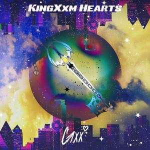 KingXxm Hearts