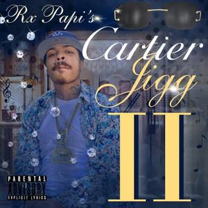 Cartier Jigg 2