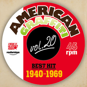 American Graffiti Vol20 album