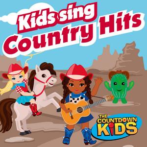 Kids Sing Country Hits album