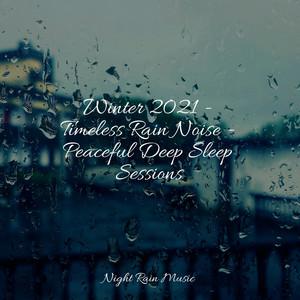 Winter 2021 - Timeless Rain Noise - Peaceful Deep Sleep Sessions