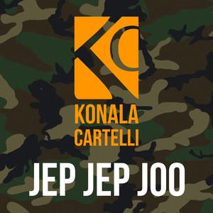 Jep Jep Joo cover art