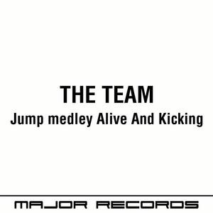 Jump Medley Alive and Kicking