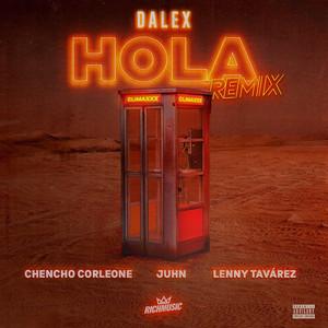 Hola  - Dalex