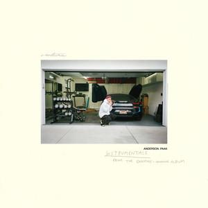 Ventura (Instrumentals) cover art