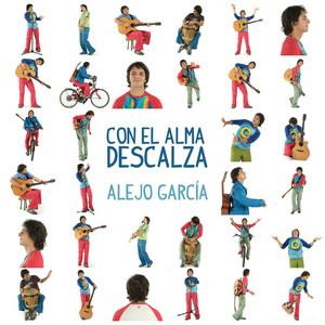 Con el Alma Descalza album