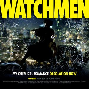 Desolation Row by My Chemical Romance