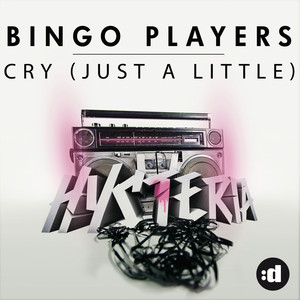 Cry (Just A Little) - Radio Edit cover art