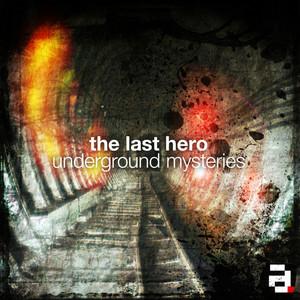 Underground Mysteries EP