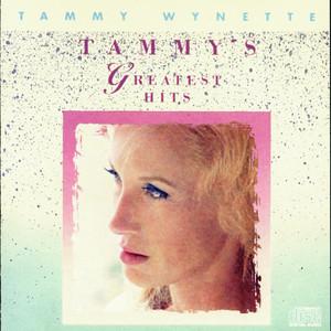 Tammy's Greatest Hits album