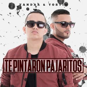 Te Pintaron Pajaritos by Yandar & Yostin, Andy Rivera